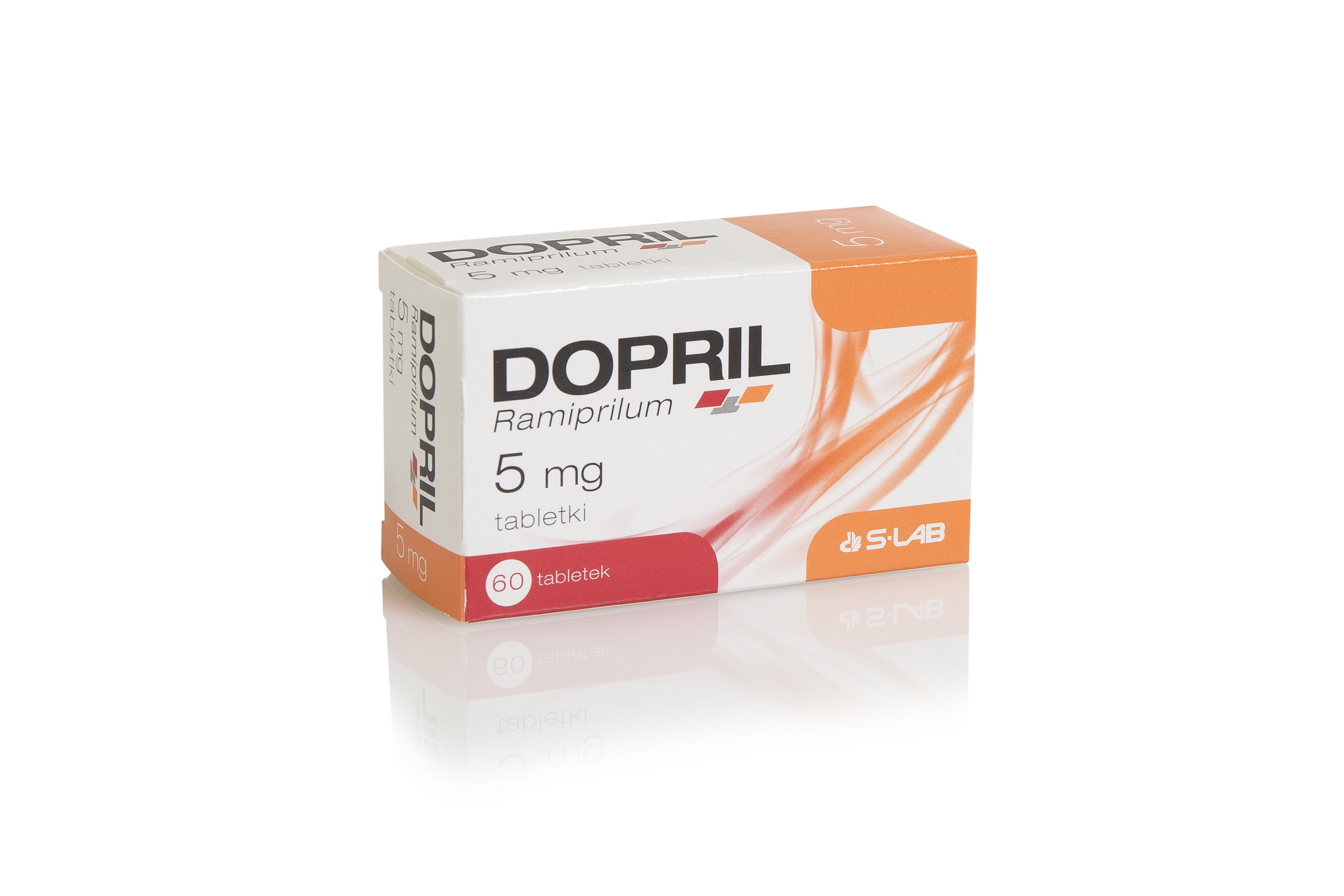 Dopril 5mg