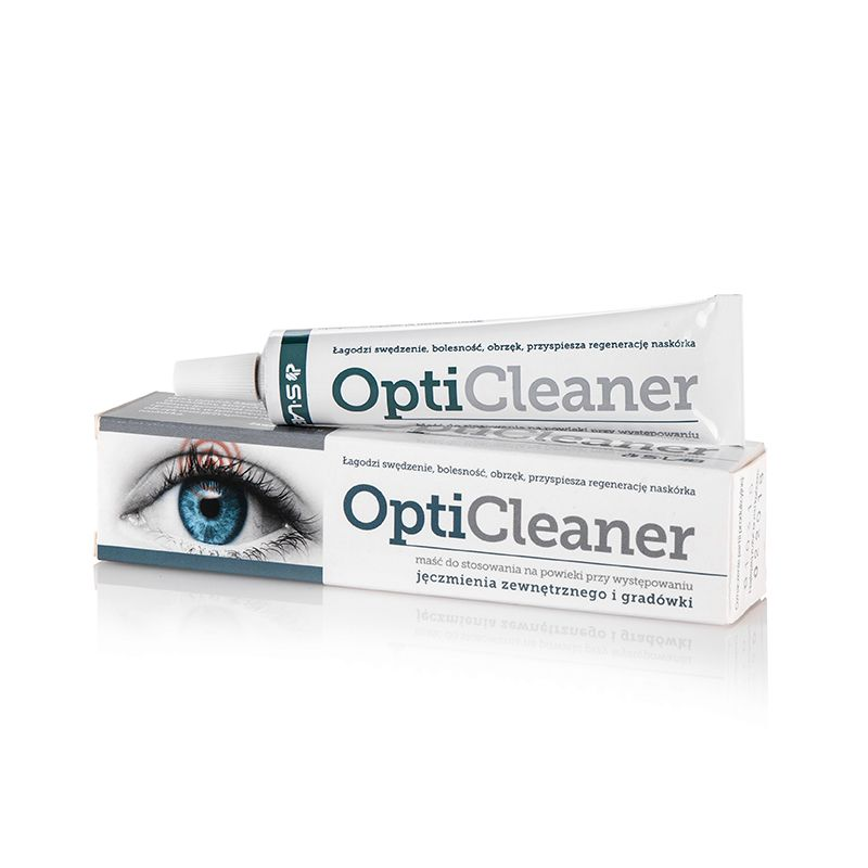 Opticleaner
